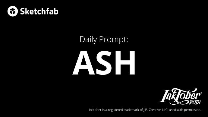 13-ASH
