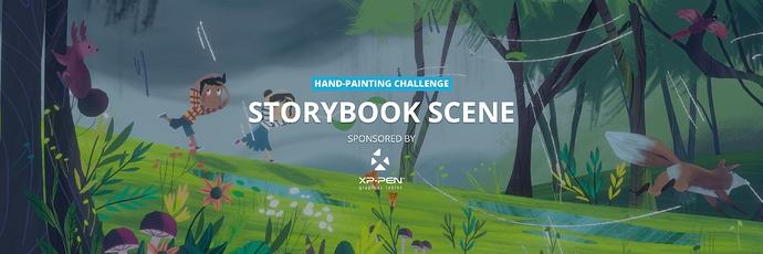 storybook-scene-challenge