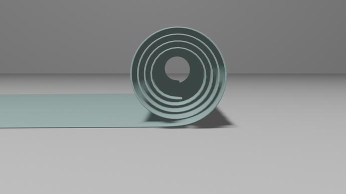 foam-sheet-shape-rolled