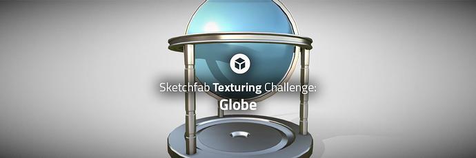 globe-texturing
