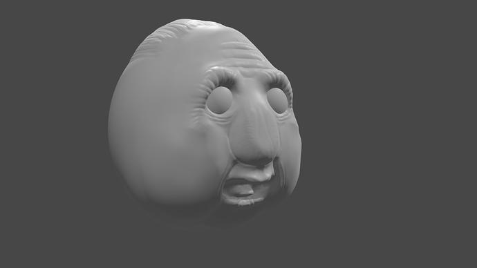 PussMothSculpt