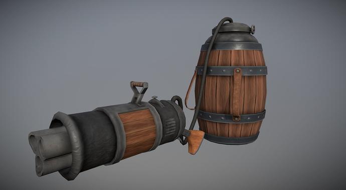 BeerGun