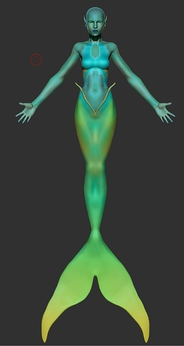 mermaidScreenshot