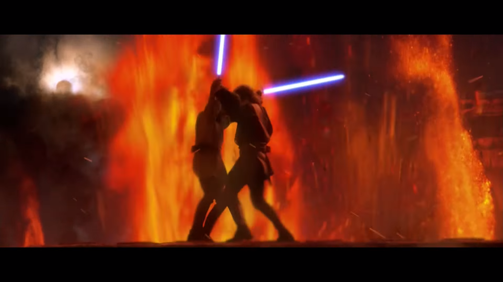 Star Wars Contest 2015 Master Vs Apprentice Episode Iii Revenge Of The Sith Animated Star Wars Contest 2015 Sketchfab Forum
