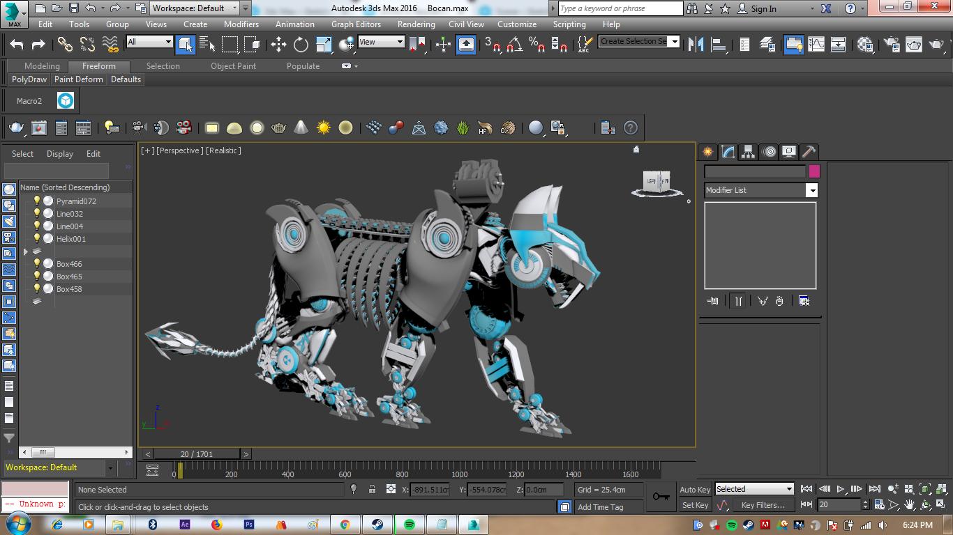 Model look too dark in final render - Support - Sketchfab Forum