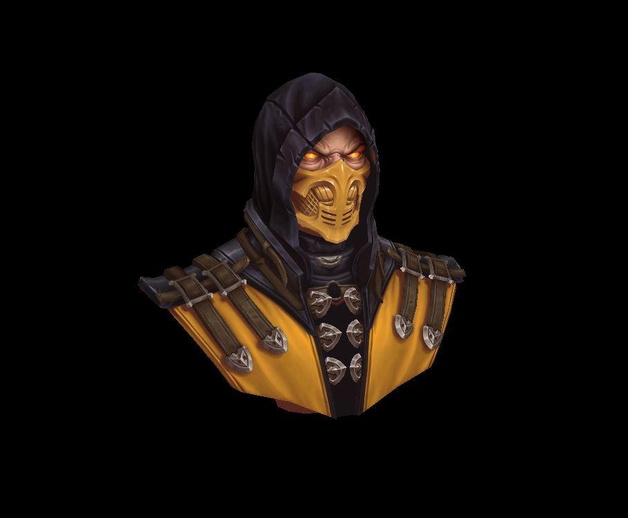 scorpion_texture_front_zoltan_hegedus