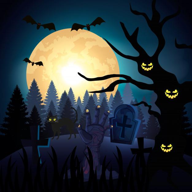 hand-zombie-dark-night-halloween-scene-illustration_24877-60222